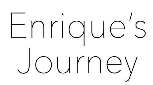 enriquesjourney.com